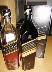 Ibartend  U2022 Johnnie Walker U00ae Double Black U2122