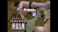 The Trial of the Incredible Hulk (1989) - Trailer - YouTube