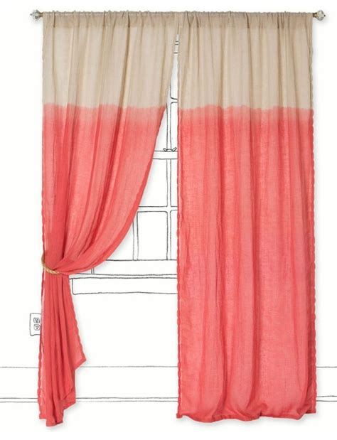 coral colored curtains drapes coral colored curtains drapes coral colored curtains aqua