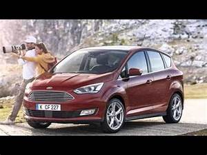 C Max 2017 : 2017 ford c max all new car model youtube ~ Medecine-chirurgie-esthetiques.com Avis de Voitures