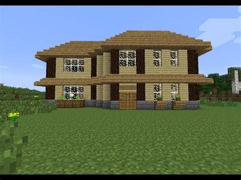 comment construire une et grande maison dans minecraft la r 233 ponse est sur admicile fr