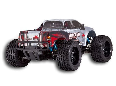 remote control monster trucks videos electric remote control redcat volcano epx pro 1 10 scale