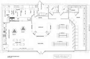 Spectacular Shop Design Plans by Convenience Store Design Consultants Jaycomp
