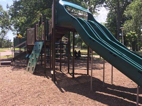 maplecrest park essex county parks playgrounds jersey family fun