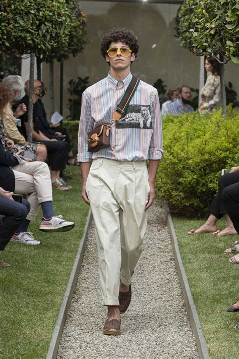 etro spring summer  collection male fashion trends