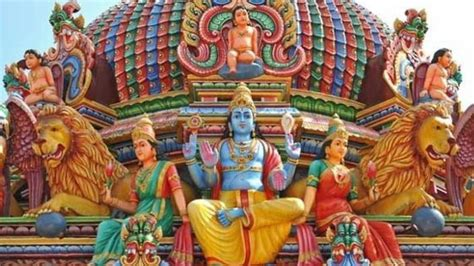 Over 40 percent Hindus of Australia live in NSW | SBS Your ...