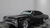 369 NSH 1967 Chevy Impala SS - YouTube