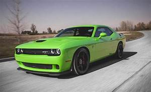 2017 Dodge Challenger Hellcat Price - 2018-2019 Cars Models