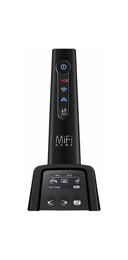 Phone Lte Internet Device Verizon Novatel 4g
