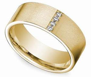 the groom39s guide to men39s wedding rings bands metals With how much should a man pay for a wedding ring