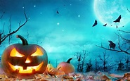 A Rare Blue Moon Will Appear On Halloween Night 2020