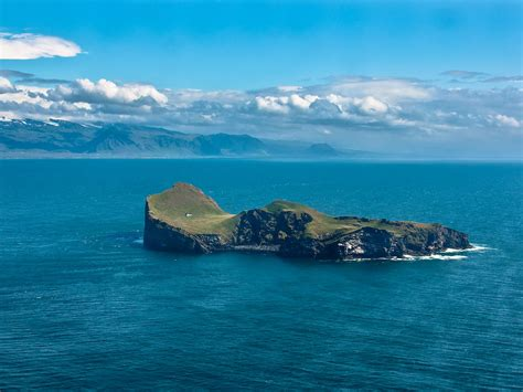 iceland island ellidaey elliðaey places secluded amazing near bjoerk most casa remote isla islandia un there icelandic isolated
