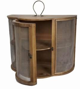 Grillage En Bois : garde manger en bois et grillage ~ Edinachiropracticcenter.com Idées de Décoration
