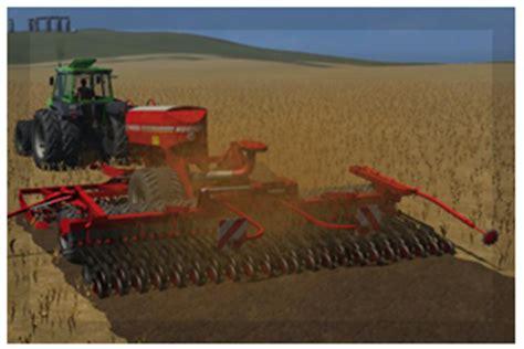 plantadeira horsch pronto pack farming simulator  brasil