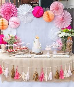 38 adorable baby shower decor ideas you ll like digsdigs