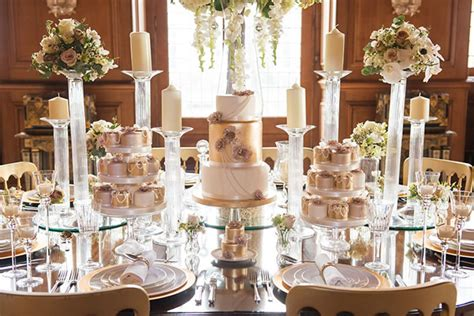 flawlessaisle: The Great Gatsby Wedding Inspiration