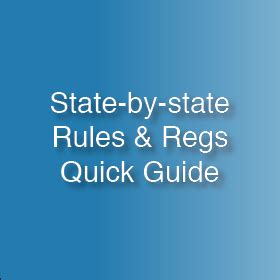 telehealth regulations legislative state reference