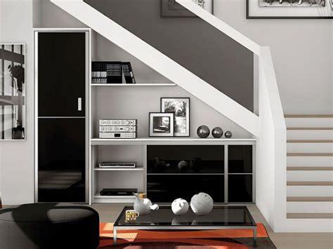 10 solutions pour aménager l 39 espace sous l 39 escalier