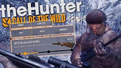 Wild Hunter Call Weapon Dlc Challenge