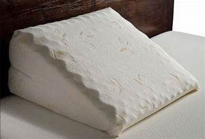 best height for a wedge pillow faq With big wedge pillow