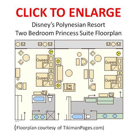 Disney World 2 Bedroom Suites by Suites At Disney S Polynesian Resort Yourfirstvisit Net