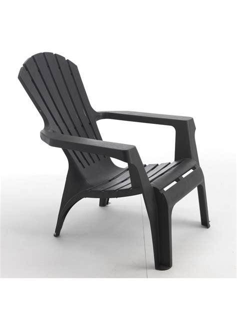 fauteuil adirondack pas cher anthracite achat vente de anthracite pas cher