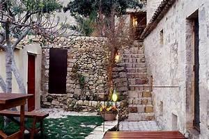 Casa Talia In Sicily Is A Moroccan Style Restored Accomodation  U00ab Inhabitat  U2013 Green Design