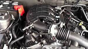 2014 Ford Mustang 3 7l V6 Start-up  Exhaust  And Engine Rev  Stock