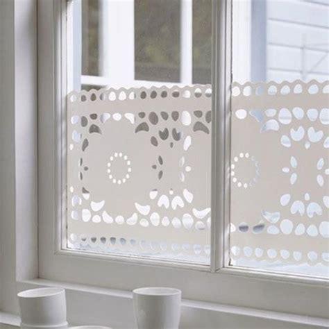Fenster Sichtschutz Erdgeschoss by Sichtschutz Fenster Erdgeschoss Klebefolie Fenster