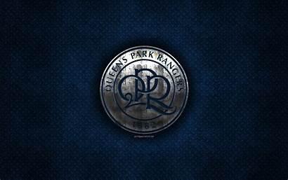 Rangers Qpr Park Queens Fc Football Metal