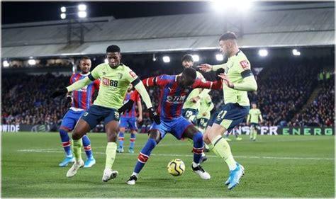 Bournemouth vs Crystal Palace could break Premier League ...