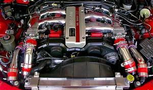 Nissan 300zx Twin Turbo Engine Diagram