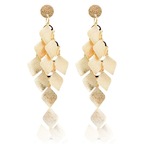 fashion chandelier earrings earrings