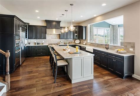 darkening kitchen cabinets 229 best style by space kitchen images on 3102