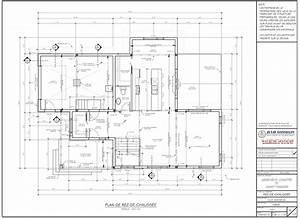 plan de maison d architecte gratuit le plan 3d de copale With plan maison r 1 gratuit 9 plans 2d et 3d pour votre maison ou appartement elle