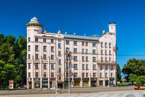 Kuģu iela 11 | Interesting apartment building from 1911 at ...
