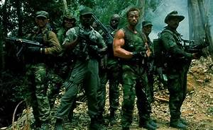 New Sequel To Predator To Hit Theatres in 2018