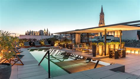 5 star hotel in majorca hotel sant francesc official