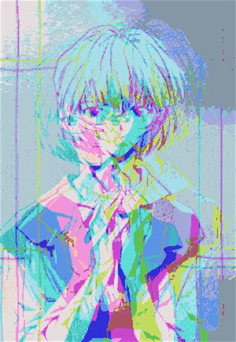 Anime Icons On Seitokai Yakuindomo Tv Folder Author Anime Vaporwave Anime Amino