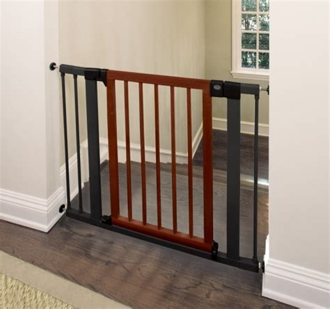 wire crate pet gates for stairs stairs design ideas