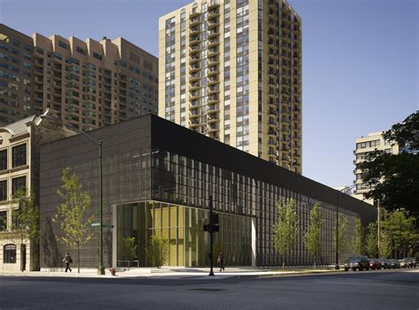 Poetry Foundation · Buildings Of Chicago · Chicago