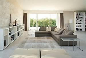 Teppiche Wohnzimmer : teppich im wohnzimmer ~ Pilothousefishingboats.com Haus und Dekorationen