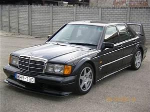Mercedes 190 Evo 2 : 1990 mercedes benz 190e 2 5 16 evolution ii german cars for sale blog ~ Mglfilm.com Idées de Décoration