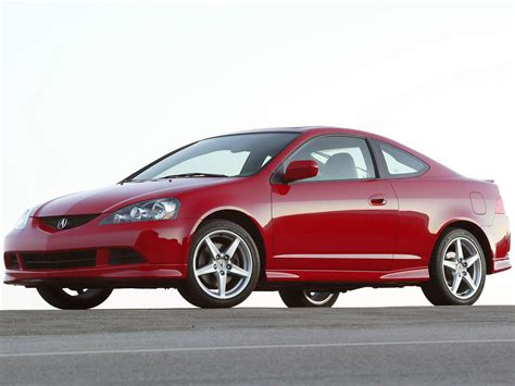 perfect acura rsx dtuning    car