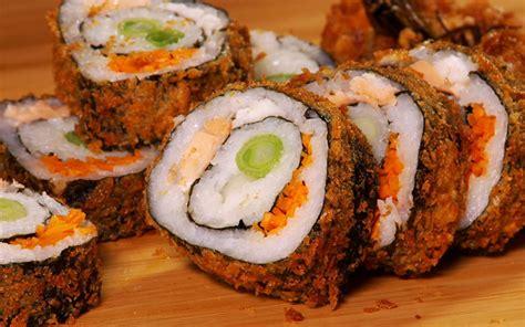 cuisiner des sushis sushis cuisiner un ricardo