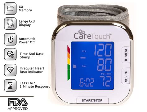 Amazon.com : ADC Temple Touch Thermometer : Home Medical