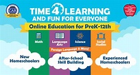 Contact Time4Learning | Time4Learning