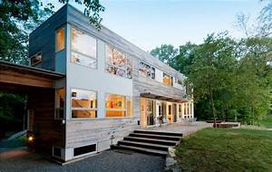 Shipping Container Modular Homes In Prefab Shipping ...