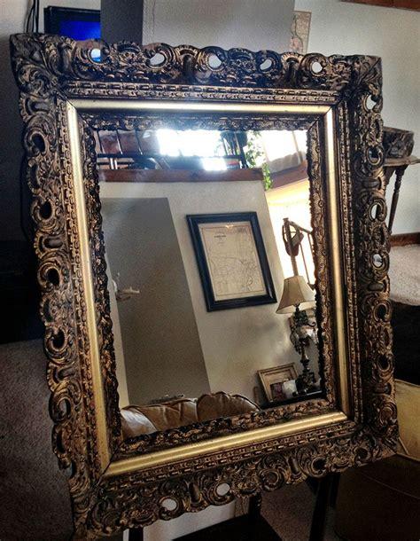 Decorative Medicine Cabinets Framed - diy medicine cabinet using picture frame repurposed