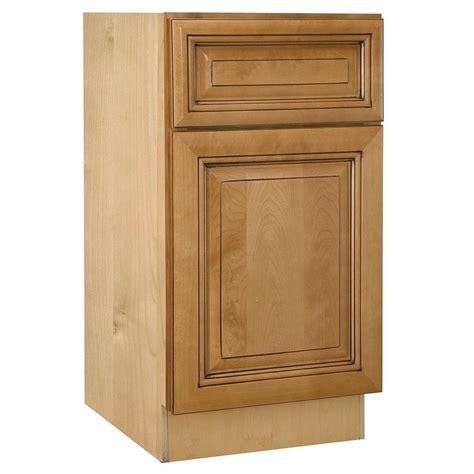 single kitchen cabinet home decorators collection lewiston assembled 12x34 5x24 2245